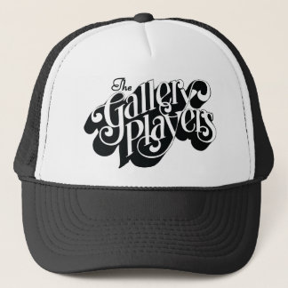 The Gallery Players clothing Trucker Hat