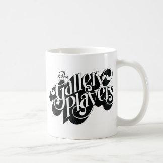 The Gallery Players Mug