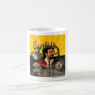 The Gambler Archetype Mugs