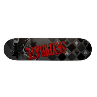 The Gambler Skateboard