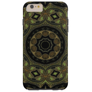 The Gambler. Tough iPhone 6 Plus Case
