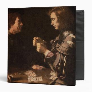 The Gamblers Binders