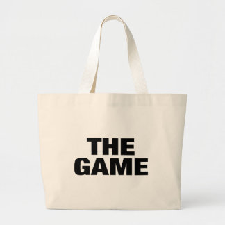 The Game Canvas Bags