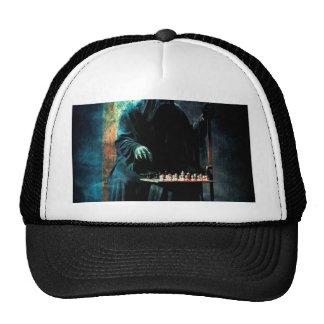 THE GAME.jpg Trucker Hat