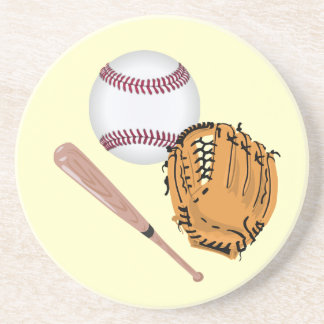 The Game of Baseball Coaster
