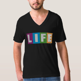 The Game of Life Retro Logo T-shirts
