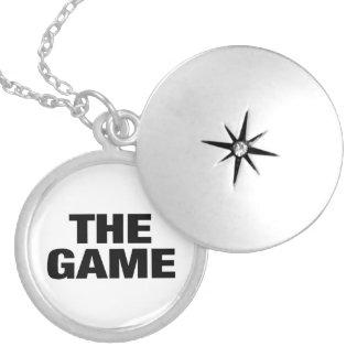 The Game Pendientes