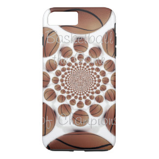 The game people play iPhone 7 plus case