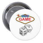 The Game Pin
