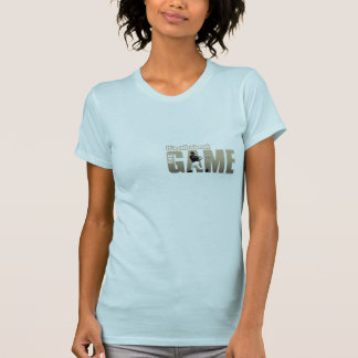The Game… Camiseta