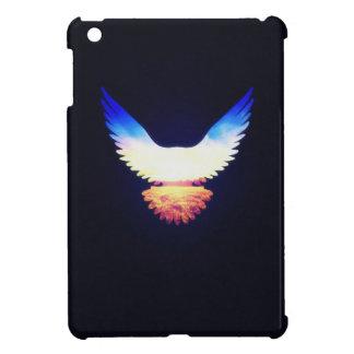 The game Wings Landscape x Eagle iPad Mini Cover