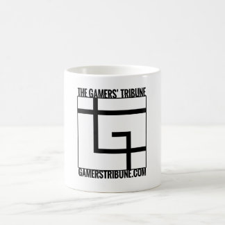 The Gamers' Tribune Mug