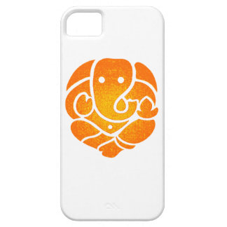 THE GANESH LOVE iPhone SE/5/5s CASE