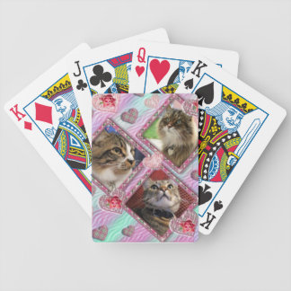 The Gang Bicycle Playing Cards