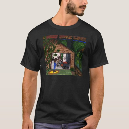 The Garage T-Shirt