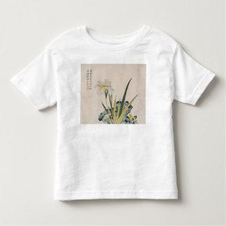 The Garden as Big as a Grain of Mustard T-shirt