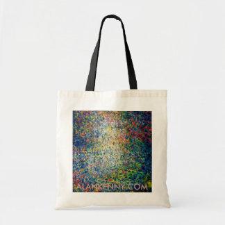 The Garden Canvas Bags