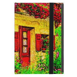 The Garden Case For iPad Mini