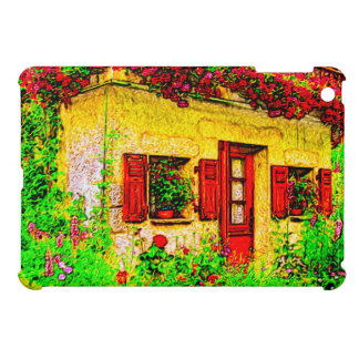 The Garden Case For The iPad Mini