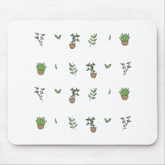 The Garden Collection Mouse Pad