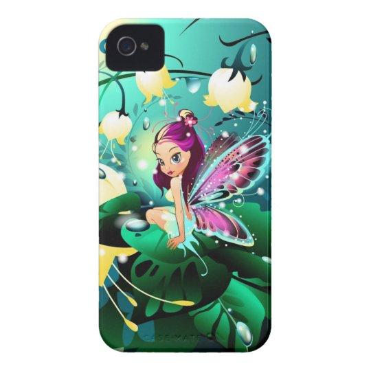 The Garden Fairy iPhone 4 Case
