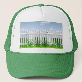 The Garden Fence Trucker Hat
