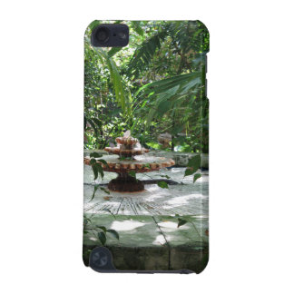 The Garden Fountain iPod Touch (5th Generation) Case
