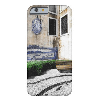 THE GARDEN - LISBON iPhone 6 Case