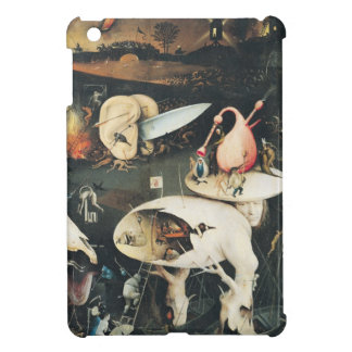 The Garden of Earthly Delights 2 2 iPad Mini Cases
