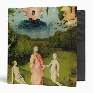 The Garden of Earthly Delights 2 3 Ring Binder