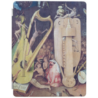 The Garden of Earthly Delights 2 iPad Smart Cover
