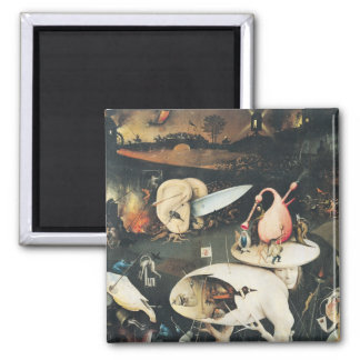 The Garden of Earthly Delights 2 Magnets