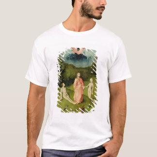 The Garden of Earthly Delights 2 T-Shirt