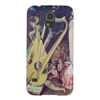 The Garden of Earthly Delights 3 Case For Galaxy S5