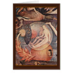 The Garden Of Earthly Delights: By Hieronymus Card