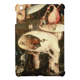 The Garden of Earthly Delights Hell iPad Mini Cases