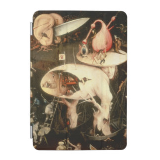 The Garden of Earthly Delights: Hell iPad Mini Cover