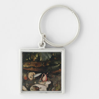 The Garden of Earthly Delights, Hell Keychain