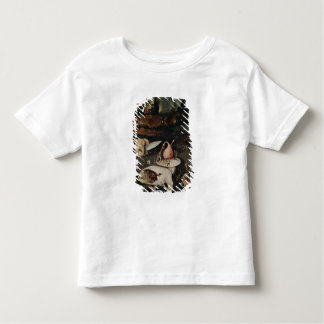 The Garden of Earthly Delights, Hell Toddler T-shirt