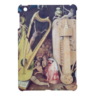 The Garden of Earthly Delights iPad Mini Covers