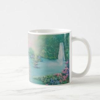 The Garden of Eden 2011 Coffee Mug