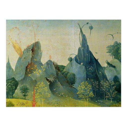 The Garden of Eden Post Cards