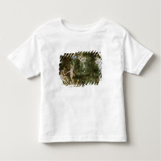 The Garden of Eden with the Fall of Man, c.1615 T-shirt