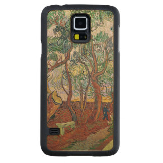 The Garden of St. Paul's Hospital Carved® Maple Galaxy S5 Case