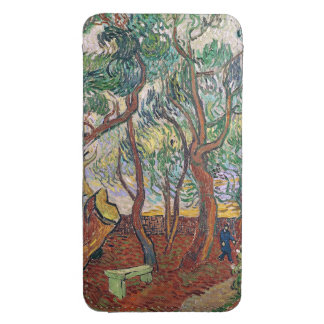The Garden of St. Paul's Hospital Galaxy S4 Pouch