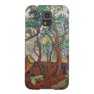 The Garden of St. Paul's Hospital Galaxy S5 Cases