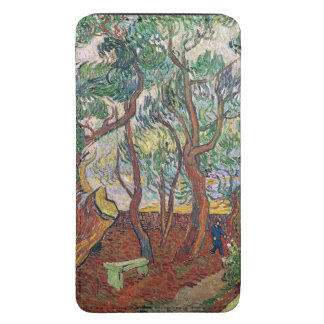 The Garden of St. Paul's Hospital Galaxy S5 Pouch