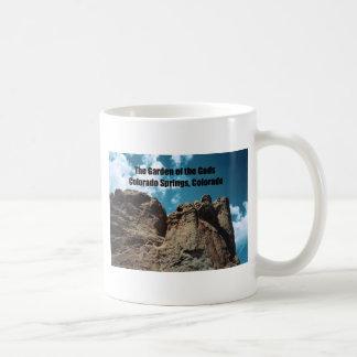 The Garden of the Gods Coffee Mug