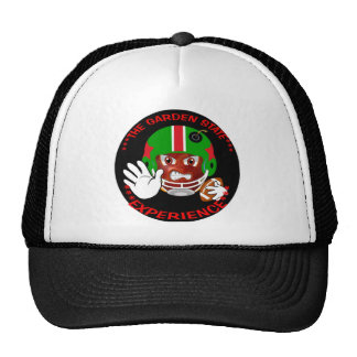 THE GARDEN STATE EXPERIENCE TRUCKER HAT