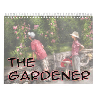 The Gardener Calendar